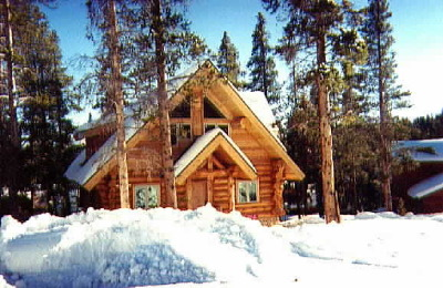 Evergreen Log Homes, Ltd